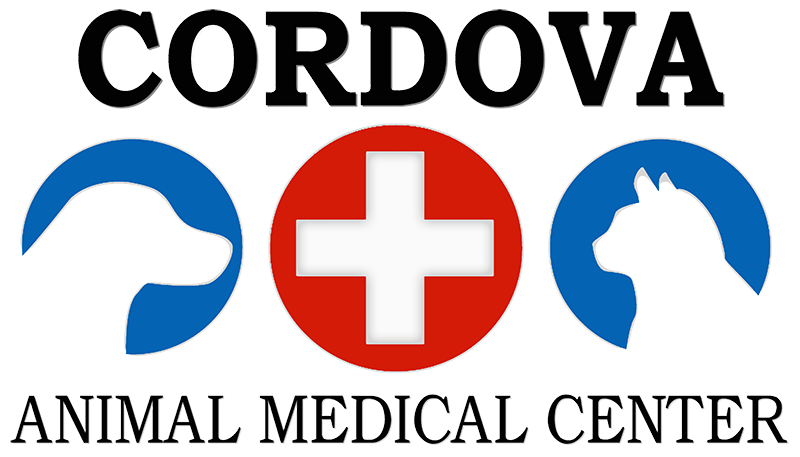Cordova Animal Medical Center